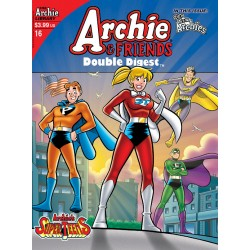 Archie Digest Mini Collection