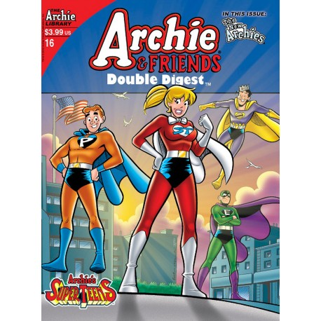 Archie Digest Mini Collection