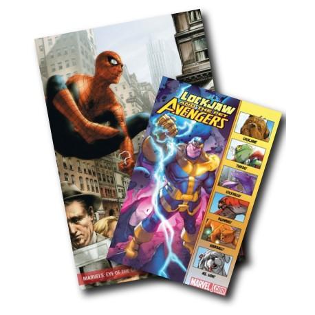 Comic Selection Kids (9+)