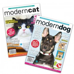 Modern Cats & Dogs
