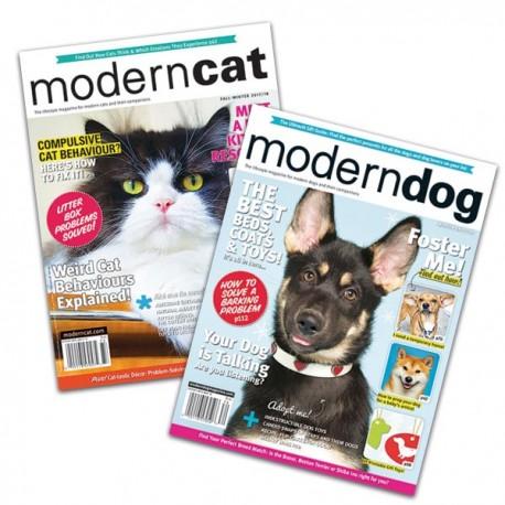 Modern Cats & Dogs