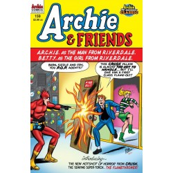 Archie & Friends Comics