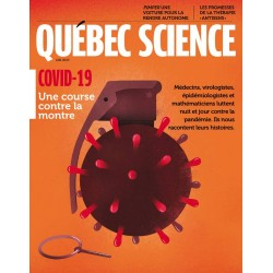 Québec Science