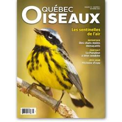 Québec Oiseaux