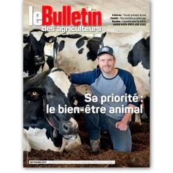 Le Bulletin des agriculteurs